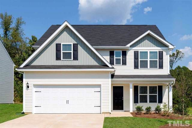160 Steamboat Lane, Burlington, NC 27217 (#2283603) :: Marti Hampton Team - Re/Max One Realty