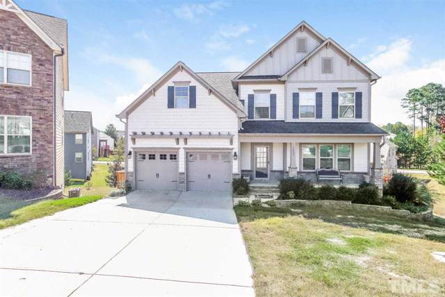 1002 Tapping Reeve Court, Knightdale, NC 27545 (#2283610) :: Morgan Womble Group