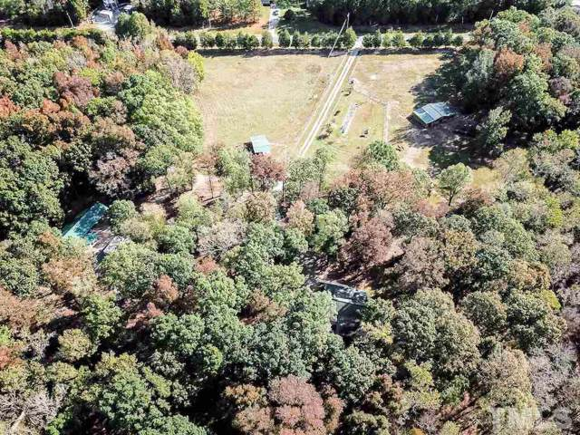 445 Vernie Phillips Road, Bear Creek, NC 27207 (#2283623) :: The Amy Pomerantz Group