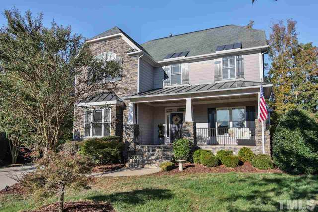 14003 Reynolds Drive, Chapel Hill, NC 27517 (#2283626) :: The Beth Hines Team