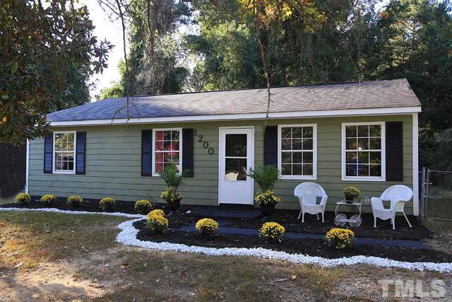1200 Orchard Way, Durham, NC 27704 (#2283628) :: Dogwood Properties