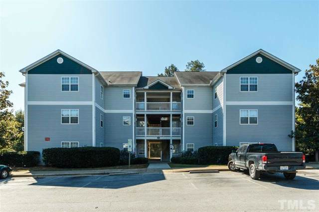 3770 Pardue Woods Place #303, Raleigh, NC 27602 (#2283648) :: Dogwood Properties