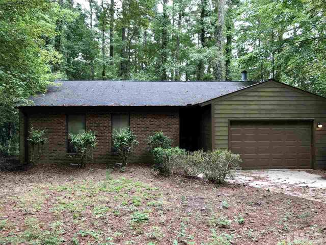 3485 Hope Valley Road, Durham, NC 27707 (#2283653) :: Real Estate By Design