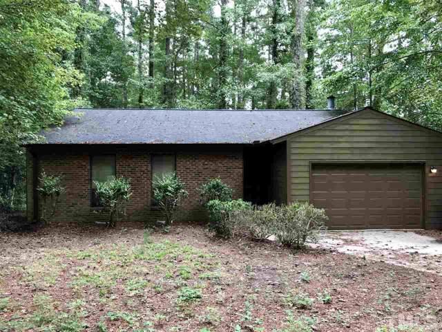 3485 Hope Valley Road, Durham, NC 27707 (#2283653) :: Dogwood Properties