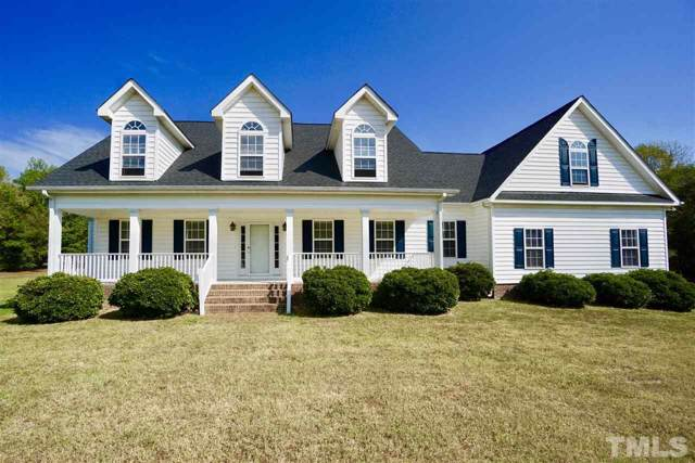 324 Kelly Road, Henderson, NC 27537 (#2283663) :: Real Estate By Design