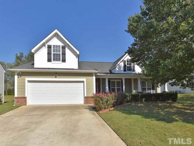 313 Collinsworth Drive, Clayton, NC 26527 (#2283665) :: Marti Hampton Team - Re/Max One Realty