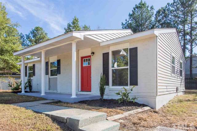 2918 Wedgedale Avenue, Durham, NC 27703 (#2283667) :: Dogwood Properties