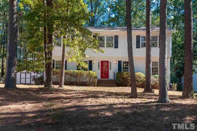 4311 Barbary Street, Durham, NC 27707 (#2283687) :: Dogwood Properties