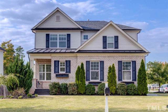 416 Sycamore Ridge Way, Holly Springs, NC 27540 (#2283698) :: Dogwood Properties
