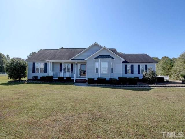 196 Golfers Crossing, Selma, NC 27576 (#2283704) :: The Beth Hines Team