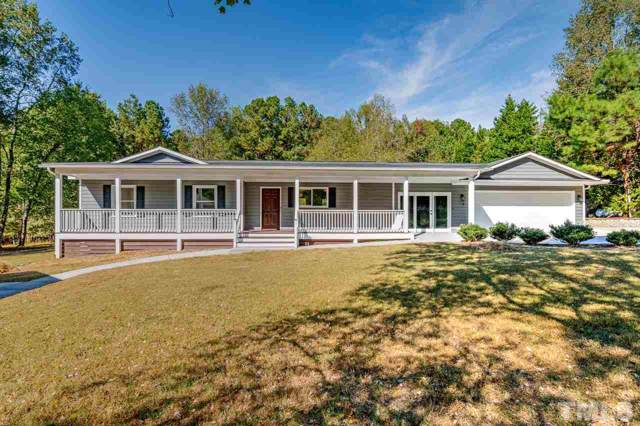 1125 Batchelor Road, Apex, NC 27523 (#2283706) :: Marti Hampton Team - Re/Max One Realty