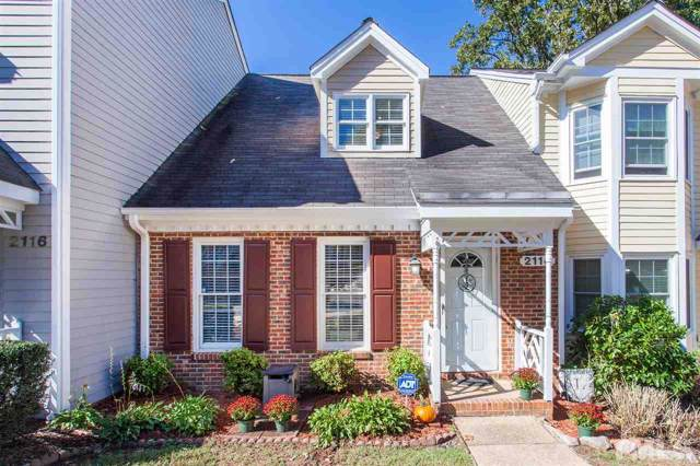 2114 Trailridge Court, Raleigh, NC 27603 (#2283734) :: Raleigh Cary Realty