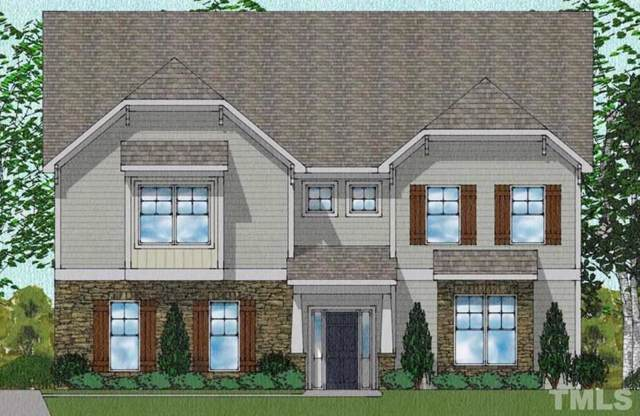 310 S Parliament Way, Clayton, NC 27520 (#2283735) :: The Perry Group