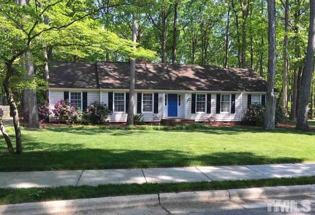 100 Glasgow Road, Cary, NC 27511 (#2283737) :: The Results Team, LLC