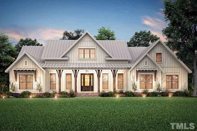 1281 Cedar Grove Road, Pittsboro, NC 27312 (#2283759) :: The Perry Group