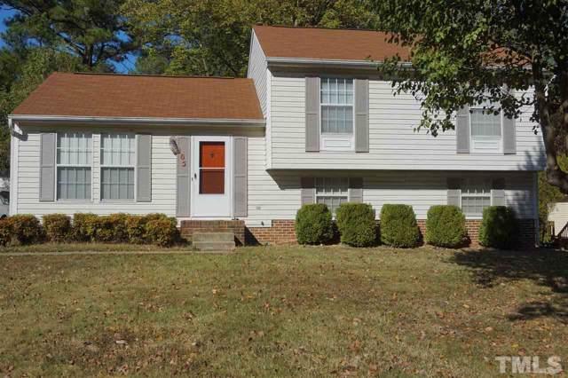 105 Hemmingwood Drive, Durham, NC 27713 (#2283761) :: Spotlight Realty