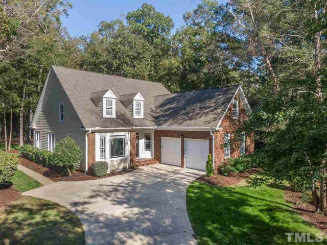 5408 Catmint Court, Holly Springs, NC 27540 (#2283774) :: The Amy Pomerantz Group