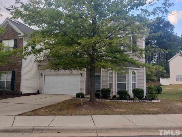 202 Hidden Springs Drive, Durham, NC 27703 (#2283778) :: Real Estate By Design