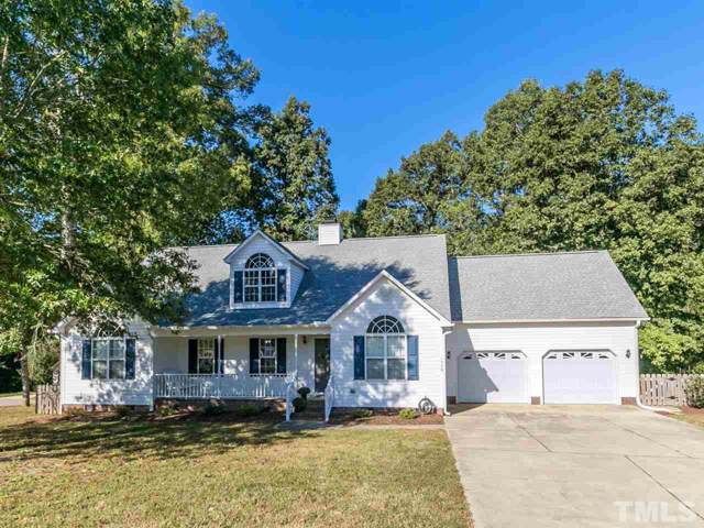 1520 Woodline Drive, Raleigh, NC 27603 (#2283780) :: The Beth Hines Team