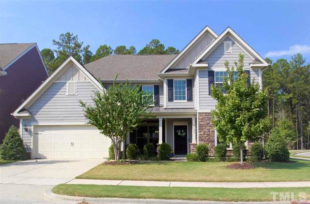 3181 Misty Rise Drive, Cary, NC 27519 (#2283792) :: Marti Hampton Team - Re/Max One Realty