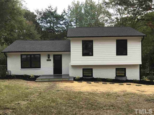 3545 Dixon Road, Durham, NC 27707 (#2283803) :: Dogwood Properties