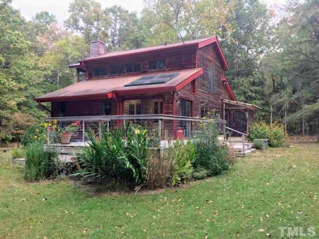 279 Box Turtle Trail, Chapel Hill, NC 27516 (#2283805) :: Morgan Womble Group