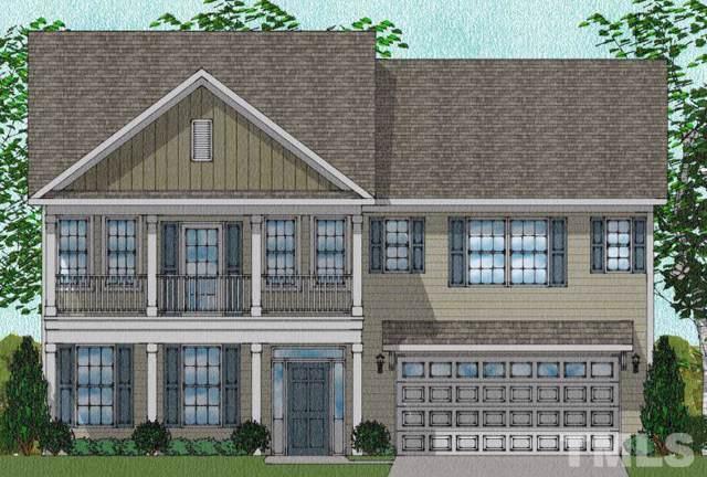 4719 Sleepy Falls Run #44, Knightdale, NC 27545 (#2283810) :: Real Estate By Design