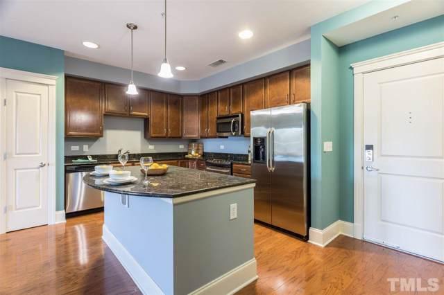 222 Glenwood Avenue #707, Raleigh, NC 27603 (#2283811) :: Dogwood Properties