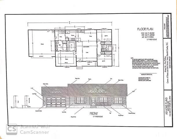 94 N 6th Street, Erwin, NC 28339 (#2283815) :: Dogwood Properties