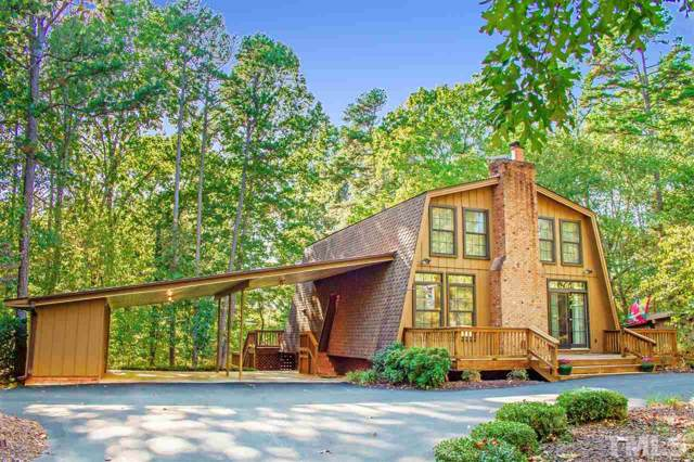 225 Forest Drive, Graham, NC 27253 (#2283841) :: Raleigh Cary Realty