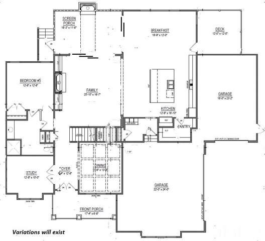 222 Lynwood Lane, Raleigh, NC 27609 (#2283846) :: Dogwood Properties