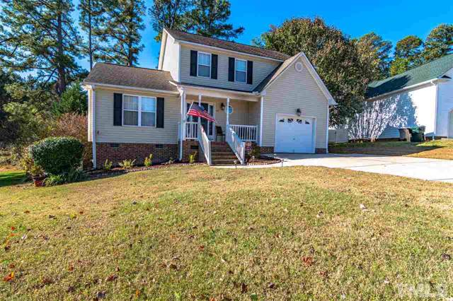116 Rock Fish Lane, Garner, NC 27529 (#2283847) :: Raleigh Cary Realty