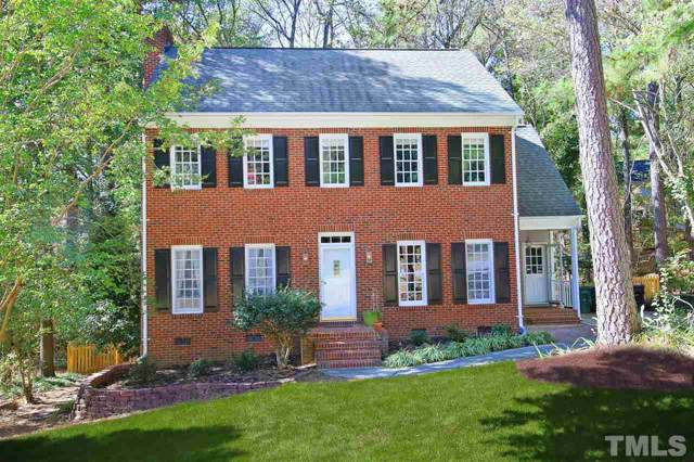 16 Cobbleridge Court, Durham, NC 27713 (#2283848) :: The Perry Group