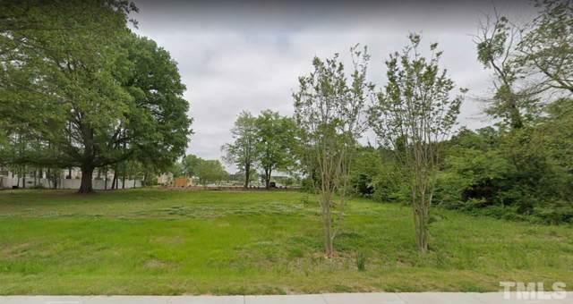 0 Poplar Street, Knightdale, NC 27545 (#2283855) :: Dogwood Properties