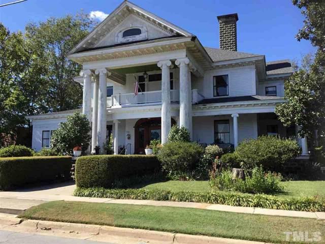 109 N Railroad Street, Benson, NC 27504 (#2283871) :: The Perry Group