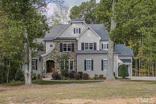 7129 Cove Lake Drive, Wake Forest, NC 27587 (#2283879) :: The Jim Allen Group