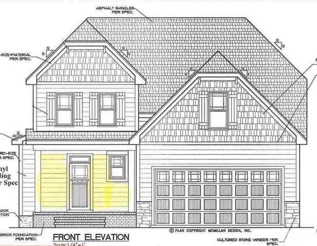 3693 Jade Lane, Franklinton, NC 27525 (#2283886) :: The Jim Allen Group
