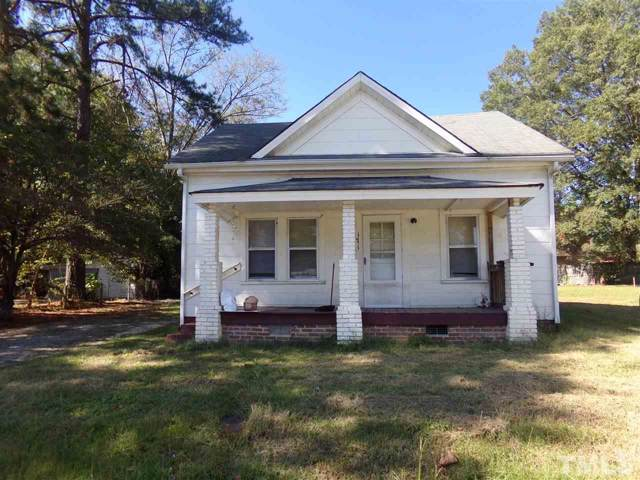 171 N Dunn Street, Angier, NC 27501 (#2283899) :: Raleigh Cary Realty