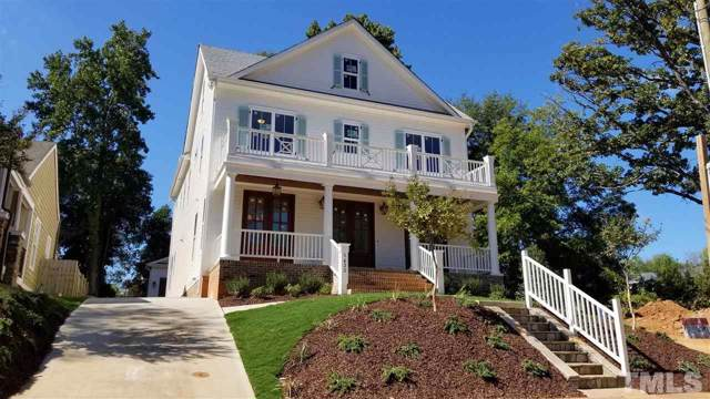 1633 Bickett Boulevard, Raleigh, NC 27608 (#2283903) :: Marti Hampton Team - Re/Max One Realty