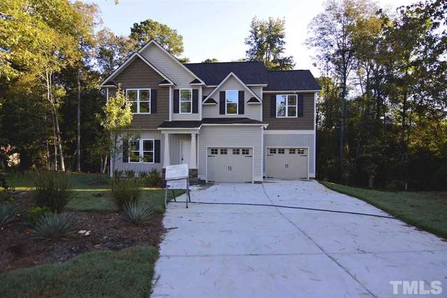 174 Hawks Nest Circle, Smithfield, NC 27577 (#2283904) :: The Perry Group