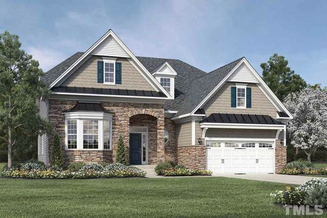 8013 Keyland Place Lot 385, Wake Forest, NC 27587 (#2283912) :: The Jim Allen Group