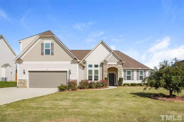 295 Colson Drive, Garner, NC 27529 (#2283943) :: Morgan Womble Group