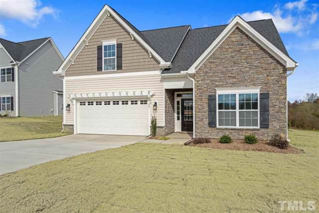 28 Brickhouse Lane, Fuquay Varina, NC 27526 (#2283947) :: Classic Carolina Realty
