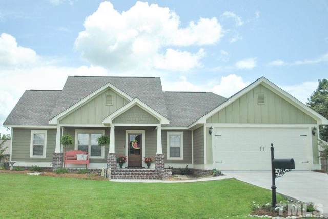 630 Iris Bryant Road, Dunn, NC 28334 (#2283950) :: Dogwood Properties
