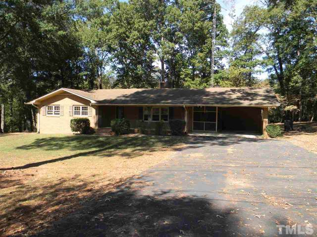 119 Springdale Drive, Pittsboro, NC 27312 (#2283966) :: RE/MAX Real Estate Service
