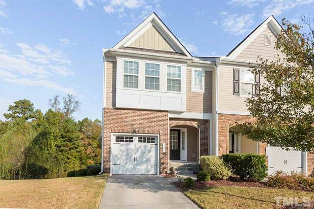 1001 Havenbrook Drive, Morrisville, NC 27560 (#2283969) :: The Amy Pomerantz Group