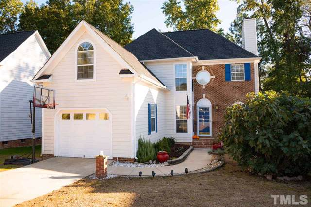 2516 Constitution Drive, Raleigh, NC 27615 (#2283972) :: Dogwood Properties
