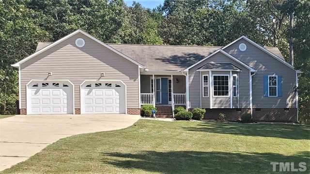 271 Clayton Pointe Drive, Clayton, NC 27520 (#2283976) :: Sara Kate Homes