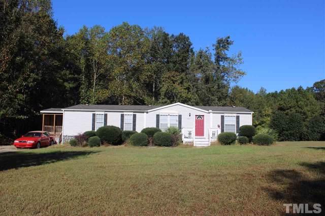 4600 Bushy Branch Drive, Garner, NC 27529 (#2283979) :: Sara Kate Homes