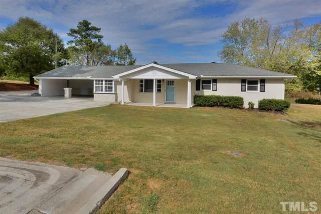 811 Hanson Road, Durham, NC 27713 (#2283981) :: Sara Kate Homes